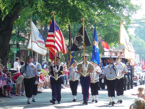 Grand Island Ny Fourth Of July Parade