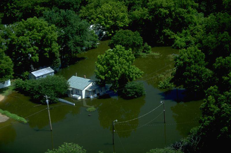 Mississippi Valley Floods