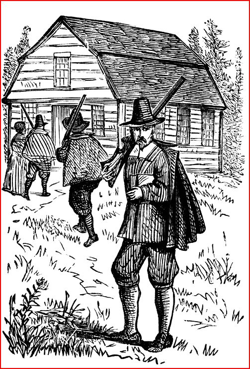the history of the puritan life By valuing all of life in relation to god, puritans gave sacred significance to every activity  the original puritan work ethic  this article is from issue 89 of the christian history archive.