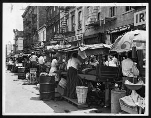 Pushcarts in New York (Source)