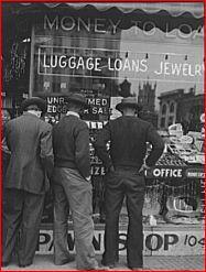 Pawnshop, 1940