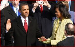 Obama Inauguration, 2008