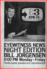 1960s Cleveland TV News