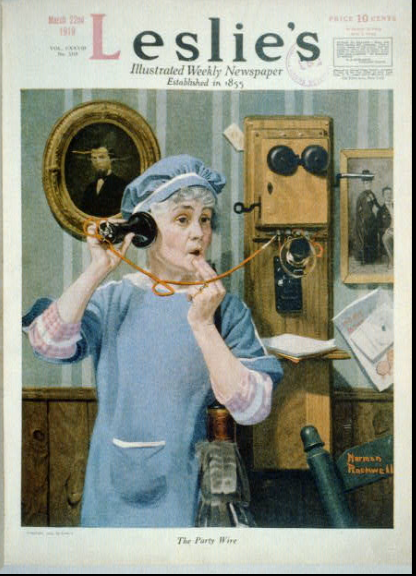 party line telephone wiring six color telephone wiring color code cell phone etiquette | made in america #14
