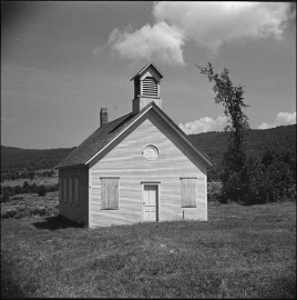 1-Room Schoolhouse
