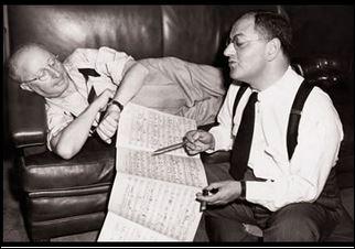 Kern-Gershwin