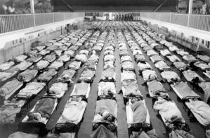 1918-flu-epidemic-cots