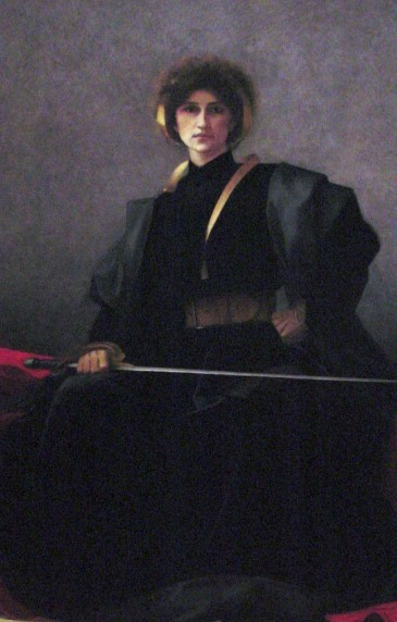 Evelyn Beatrice Hall